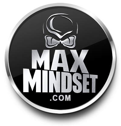 Max Mindset | Tom Terwilliger | High Achievers University
